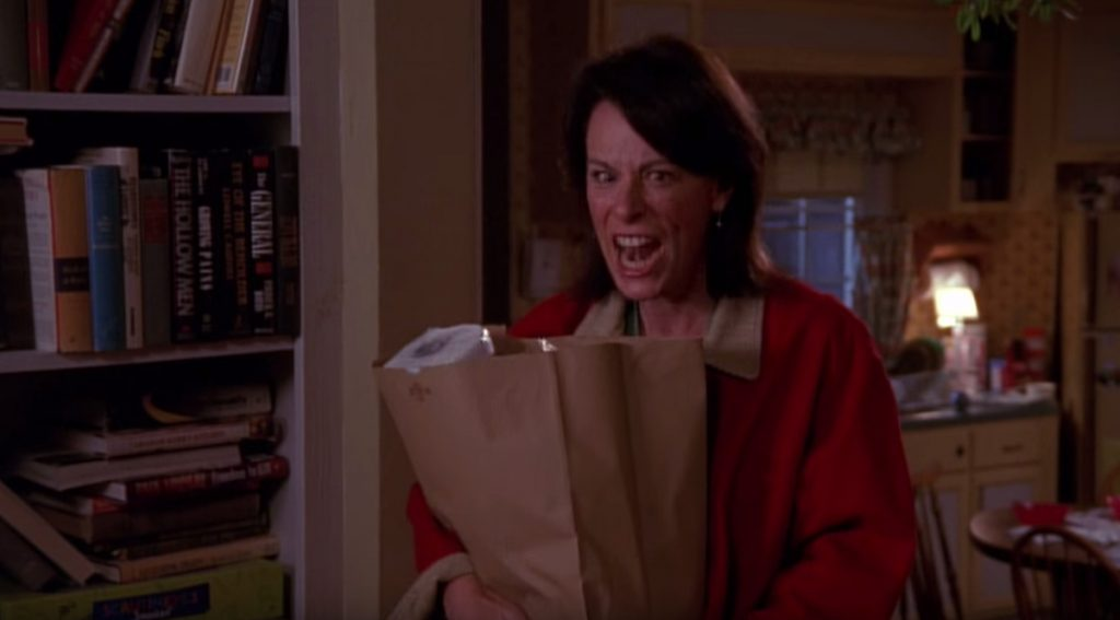Lois Wilkerson Malcolm in the Middle Funniest Sitcom Characters