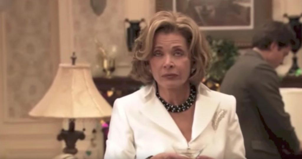 Lucille Bluth Arrested Development Funniest Sitcom Characters