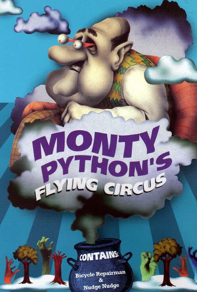 Monty Python's Flying Circus - monty python quotes