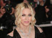 Madonna Late Night