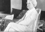 Mark Twain One-Liners