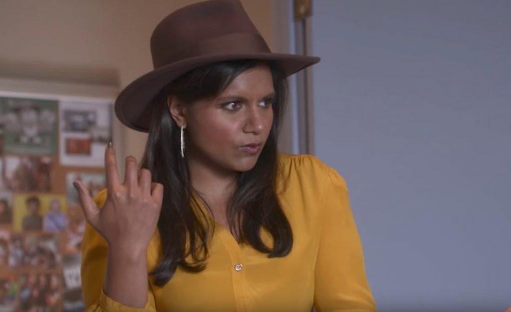 Mindy Lahiri The Mindy Project Funniest Sitcom Characters