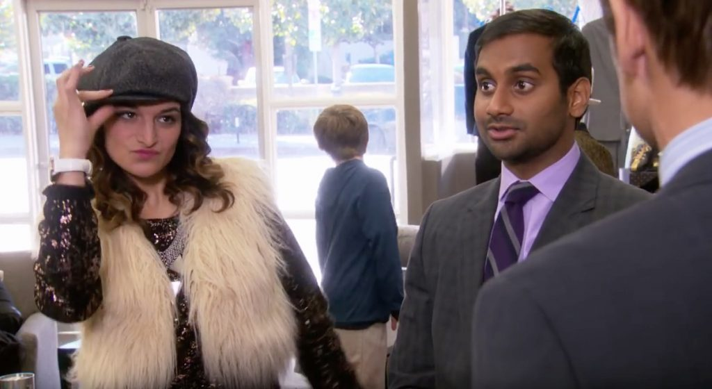 Mona Lisa Funniest Jokes From Parks and Recreation