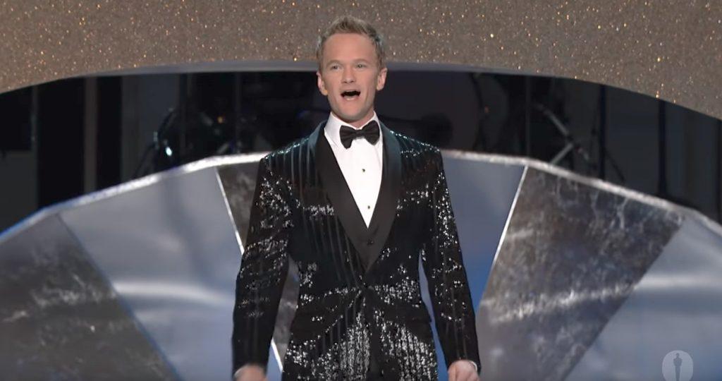 Neil Patrick Harris Oscars Jokes
