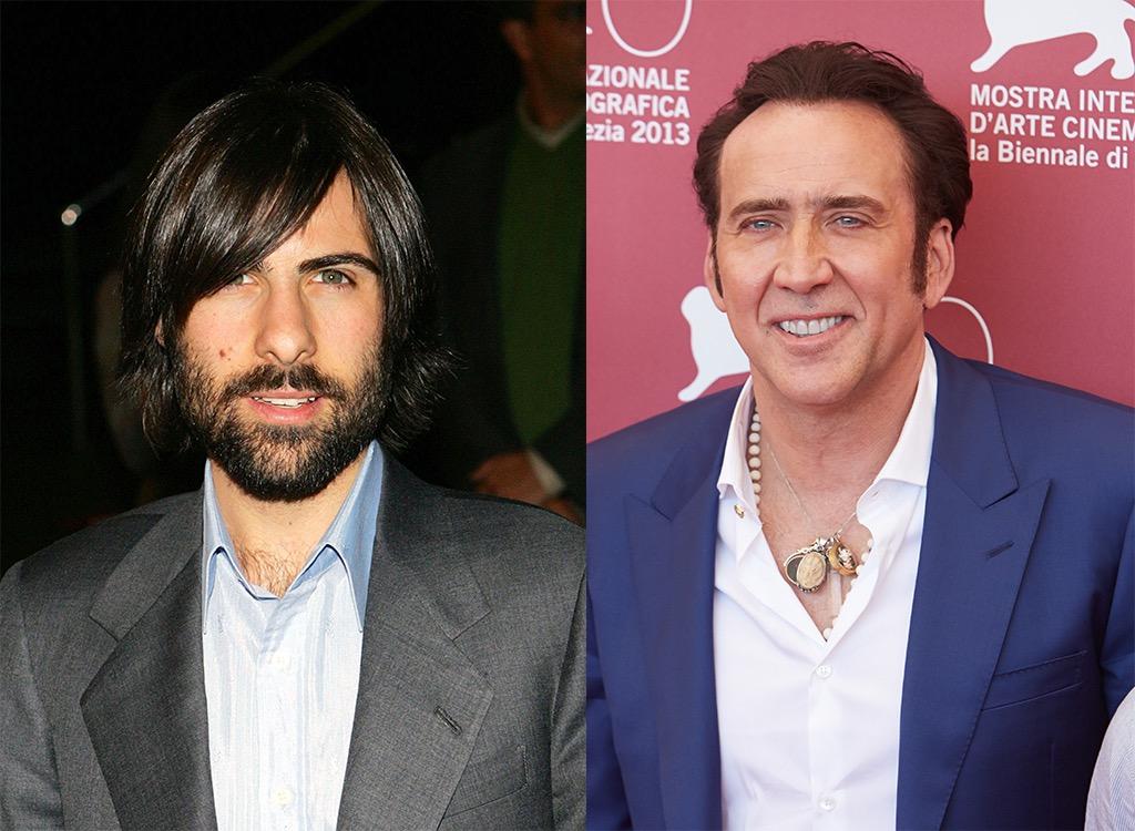 Jason Schwartzman cousin Nicolas Cage