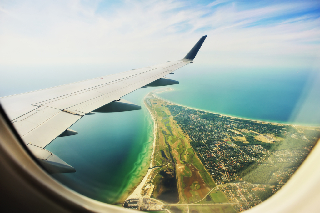 Plane Window Predictions About the Future
