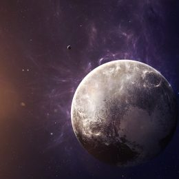 Pluto Bogus 20th Century Facts - is pluto a planet