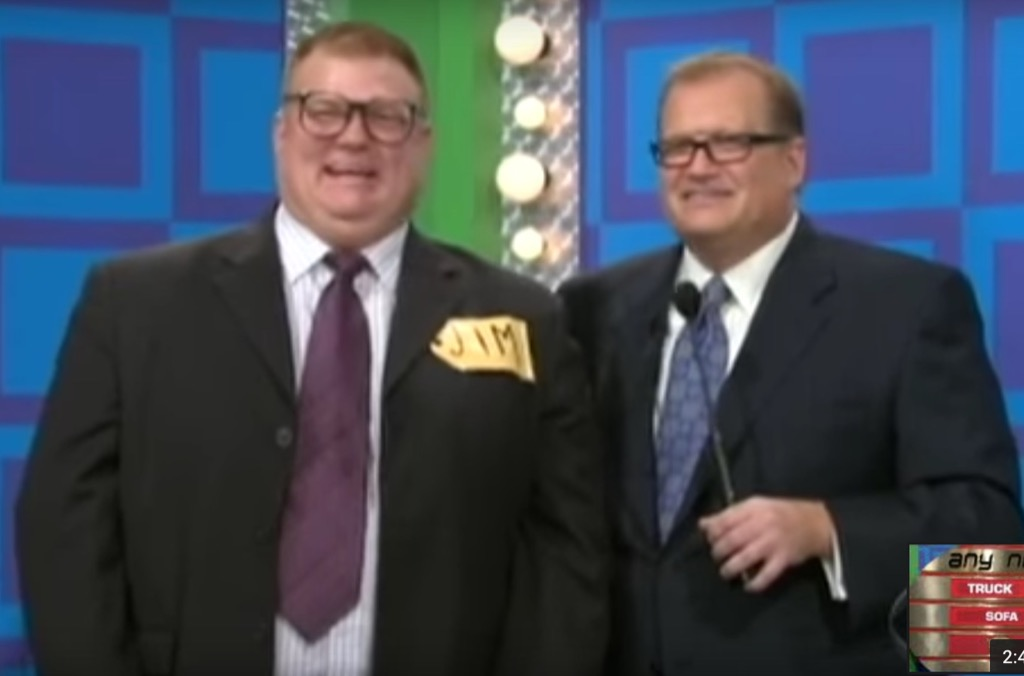Drew Carey funny game show moments