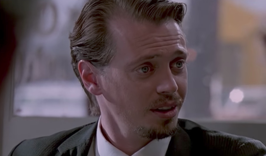 Reservoir Dogs Tipping Jokes in Non-Comedy Movies