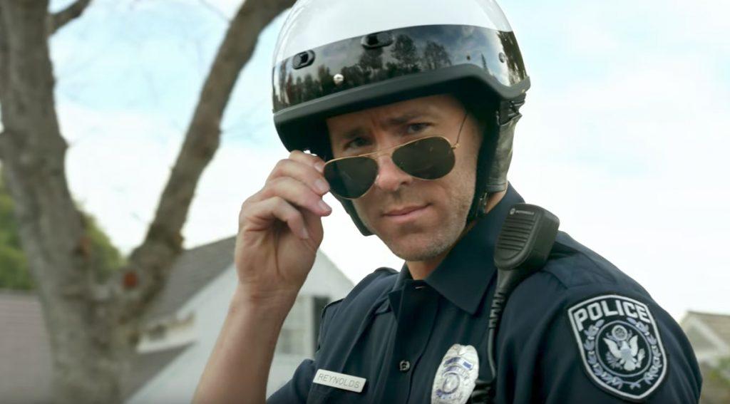 Ryan Reynolds Hyundai Celebrity Commercials