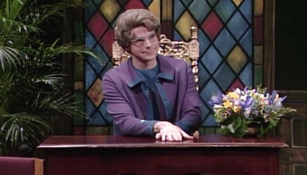 Church Chat Funniest SNL Skits