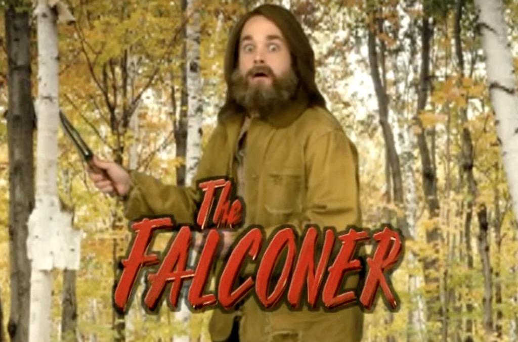 The Falconer Funniest SNL Skits