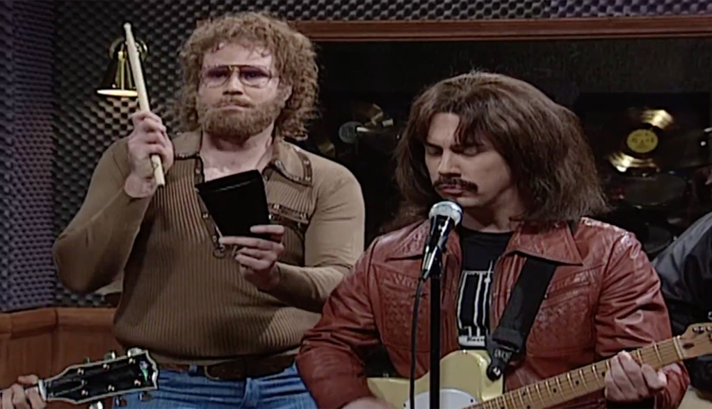 More Cowbell Funniest SNL Skits