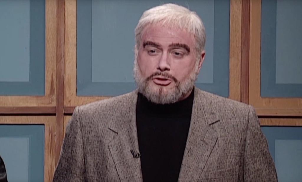 Celebrity Jeopardy Funniest SNL Skits