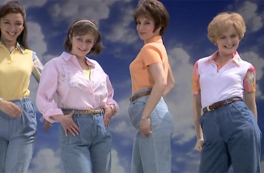 Mom Jeans Funniest SNL Skits