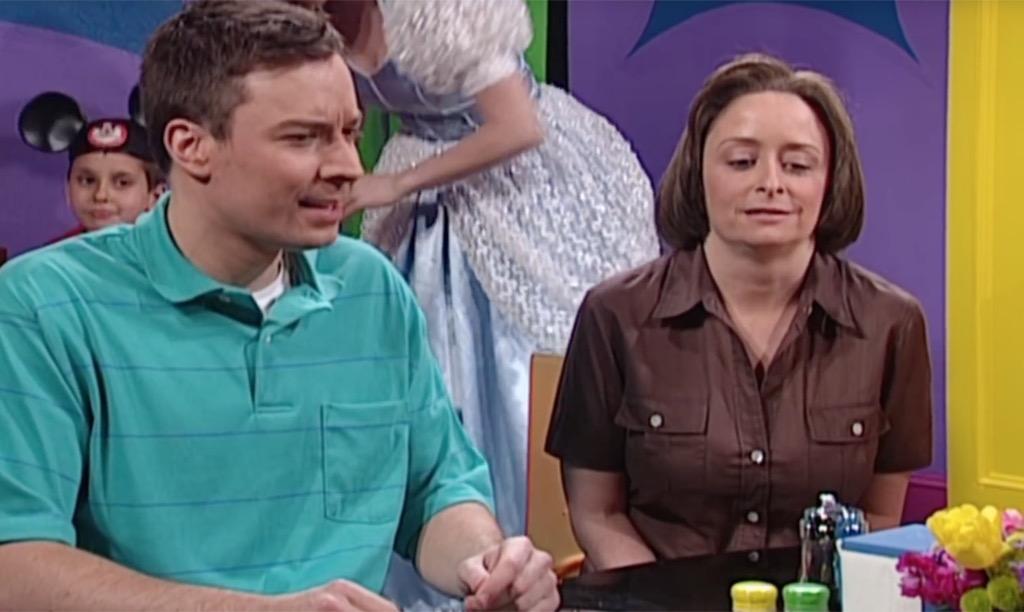 Debbie Downer Funniest SNL Skits