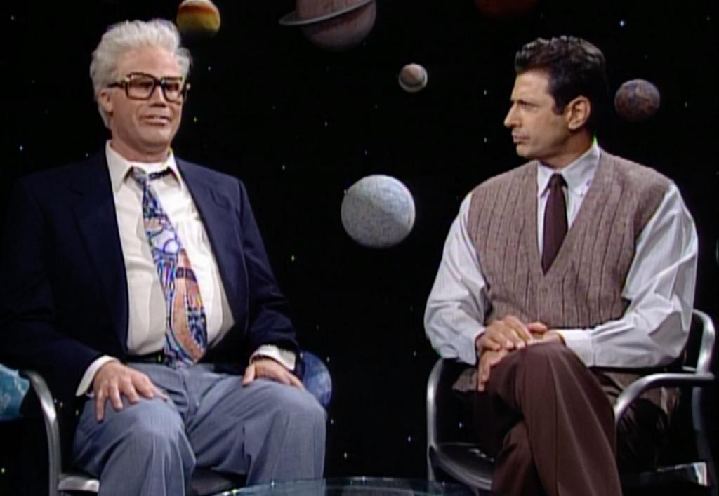 Space: The Infinite Frontier Funniest SNL Skits