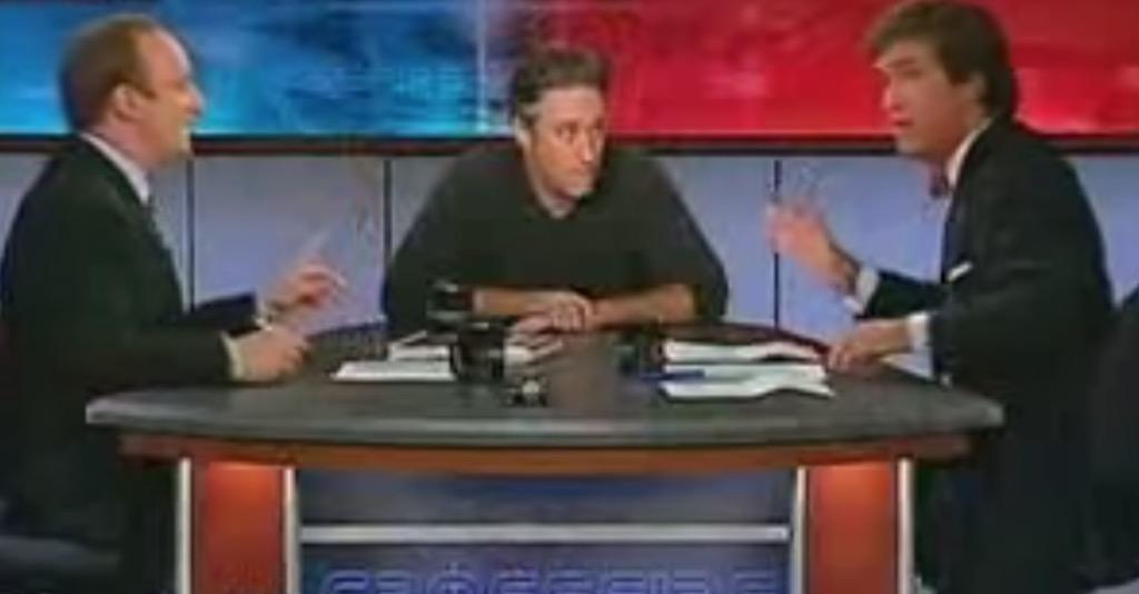 Jon Stewart Outrageous Celebrity Interview