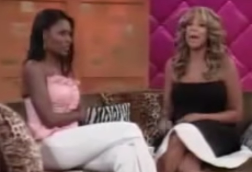 Wendy Williams Outrageous Celebrity Interview