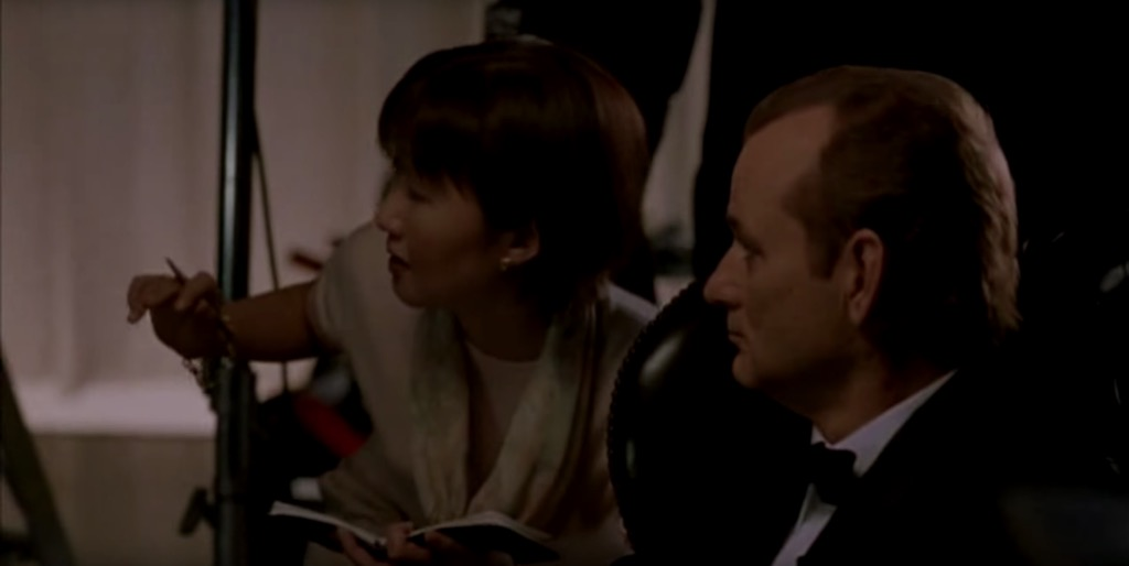 Lost in Translation funny movie quotes