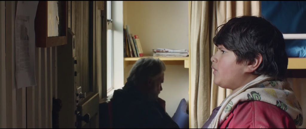 Hunt for the Wilderpeople funny movie quotes
