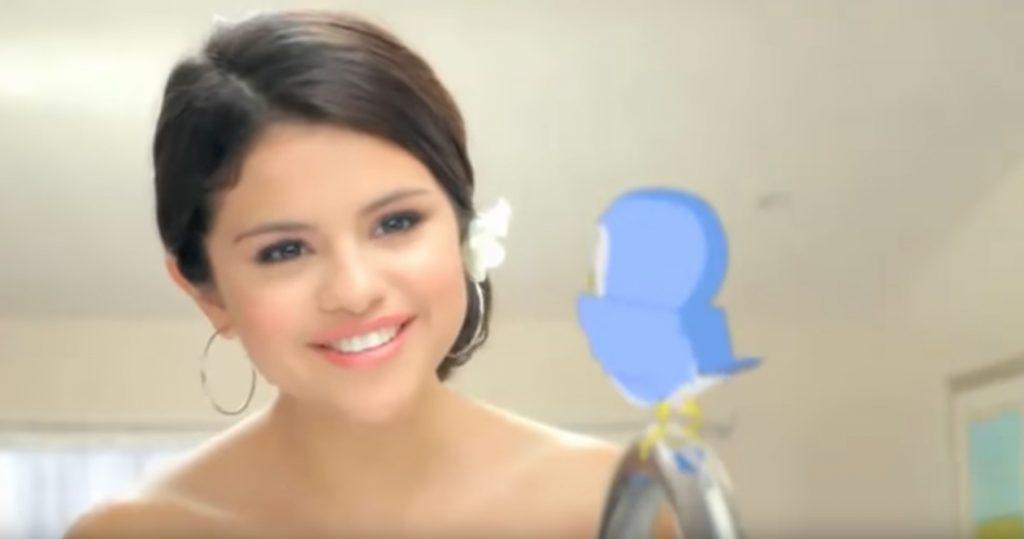 Selena Gomez UNICEF Celebrity Commercials