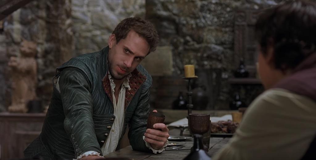 Shakespeare in Love worst Oscar winners
