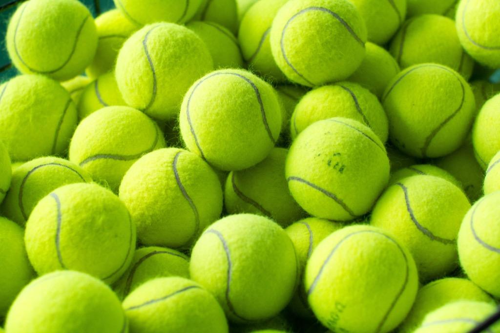 Tennis ball, date night ideas