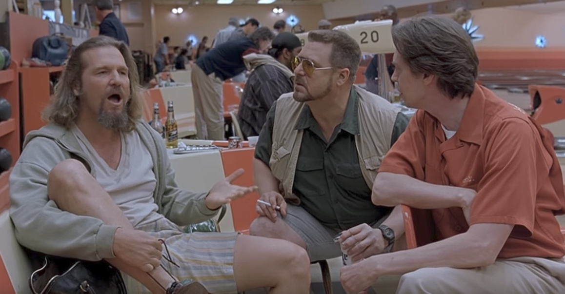 The Big Lebowski funny movie quotes