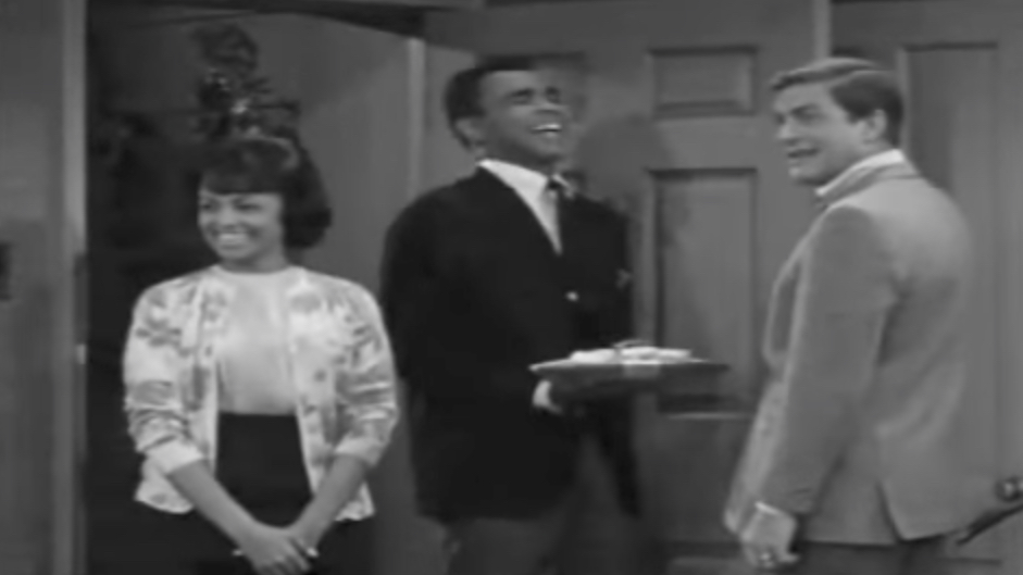The Dick Van Dyke Show Brought Home the Wrong Baby Funniest Sitcom Jokes