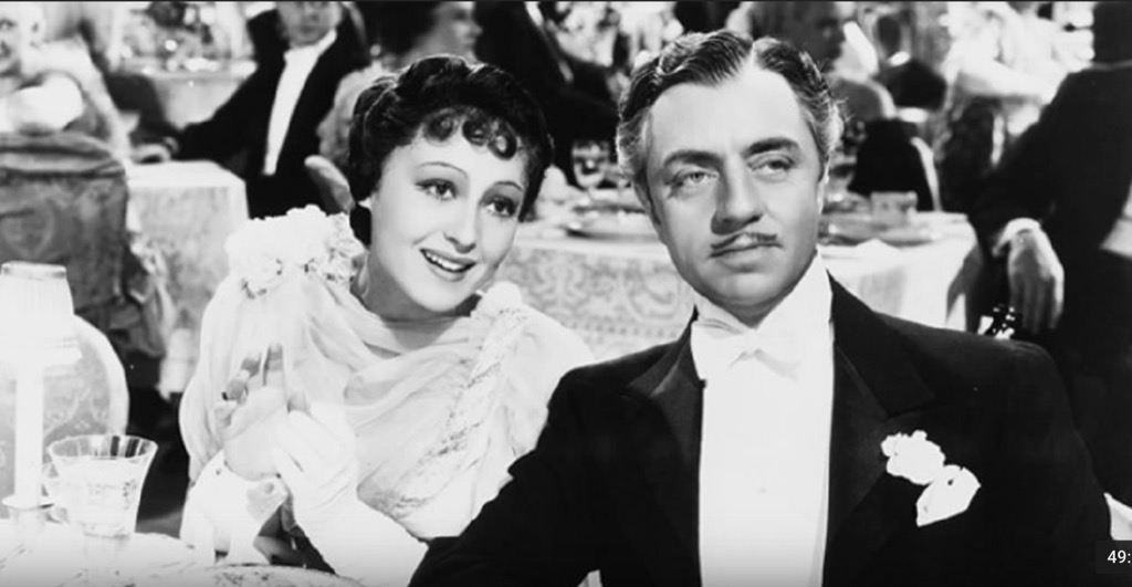 The Great Ziegfeld worst Oscar winner