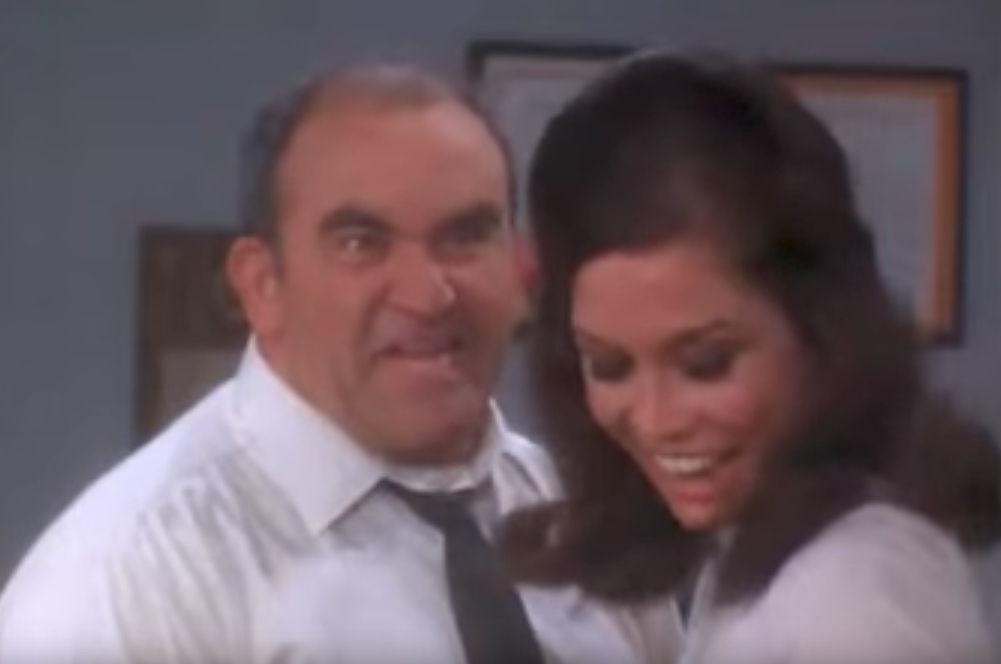 The Mary Tyler Moore Show You've Got Spunk Funniest Sitcom Jokes