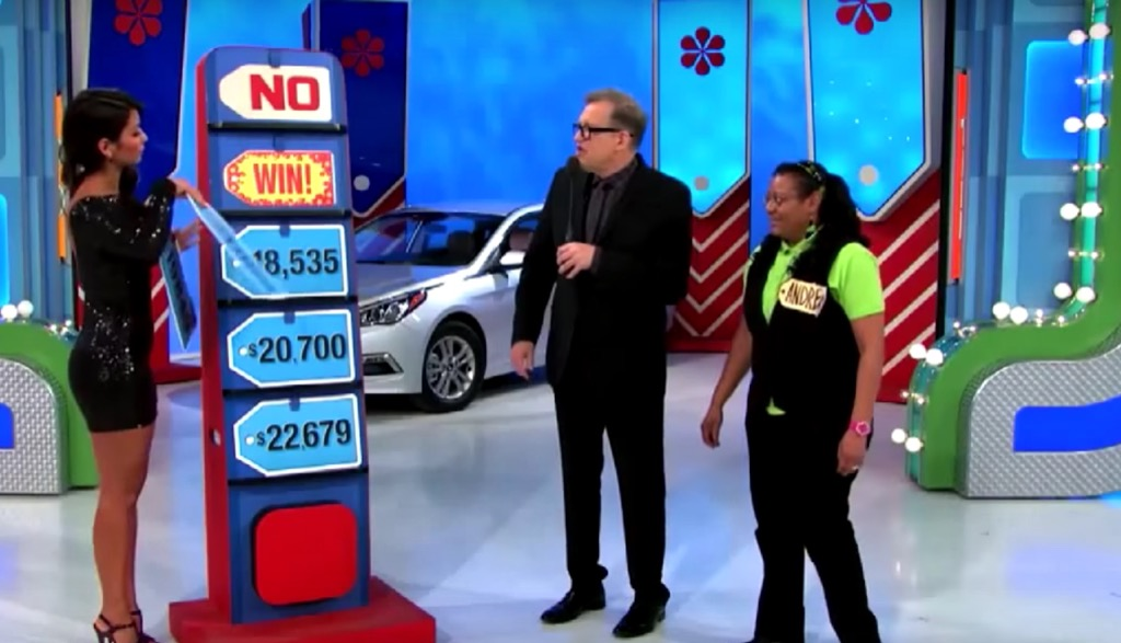 The Price is Right funny gameshow moments