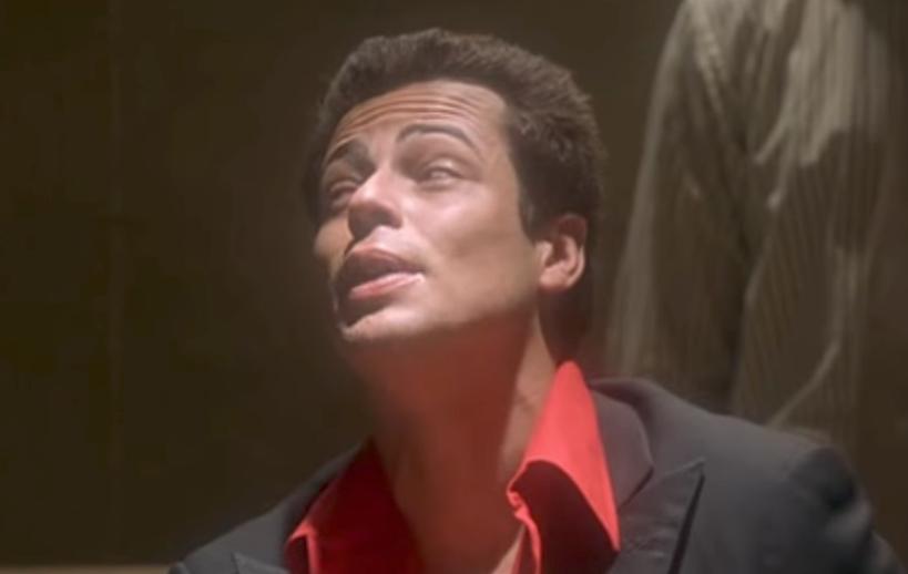 The Usual Suspects Benicio Del Toro Jokes in Non-Comedy Movies