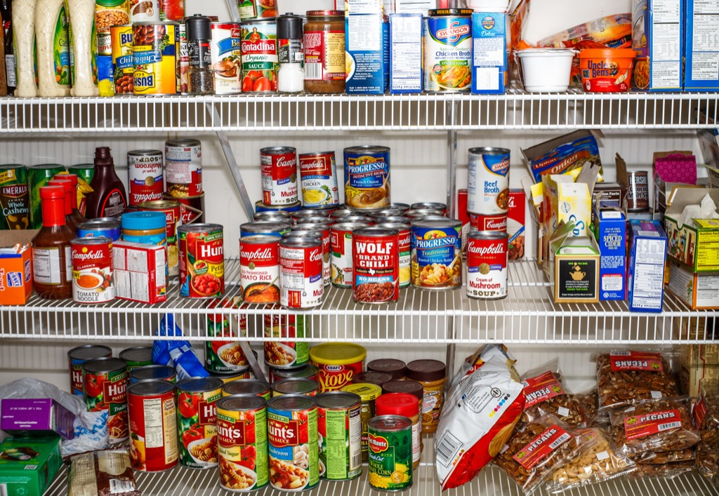 canned food health myths