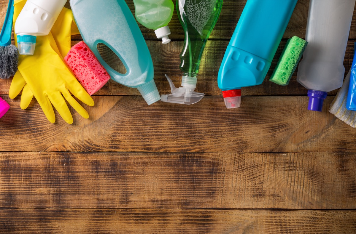 cleaning products products you should always buy generic