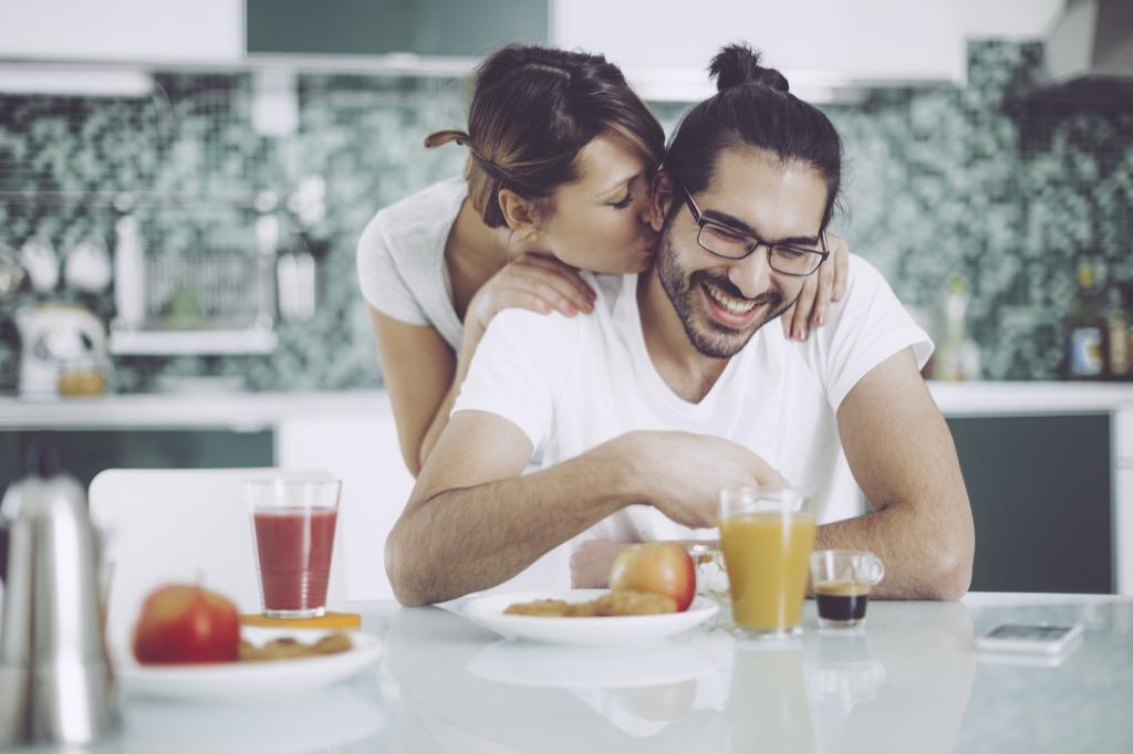 breakfast heart healthy diet Poor Night's Sleep