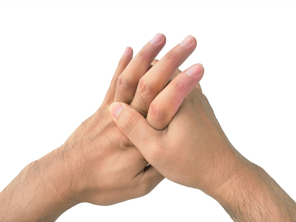 Cracking Knuckles Things You Believed That Aren't True