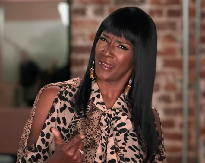 Momma Dee Love and Hip Hop Atlanta Funniest Reality TV Catchphrases