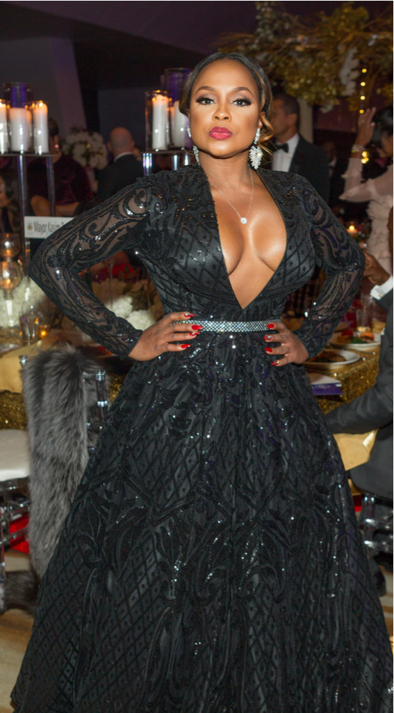 Phaedra Parks Funniest Reality Show Catchphrases
