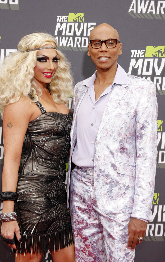 Rupaul Funniest Reality TV Catchphrases
