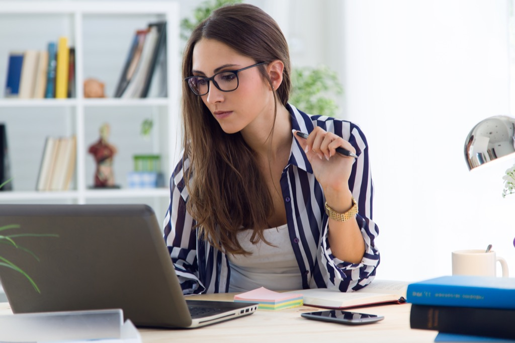 career-focused woman Being Single thirties 30 and single
