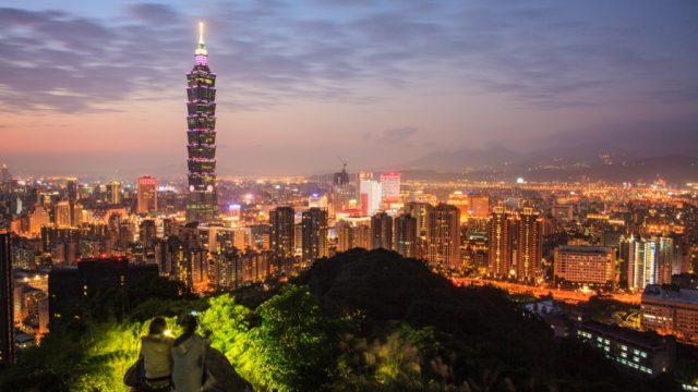 New Taipei City, Taiwan Cleanest Cities
