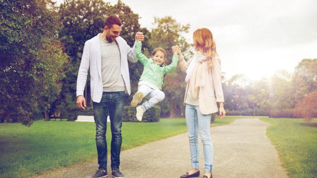 better parent over 40