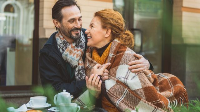 older couple Bad Dating Marriage Tips
