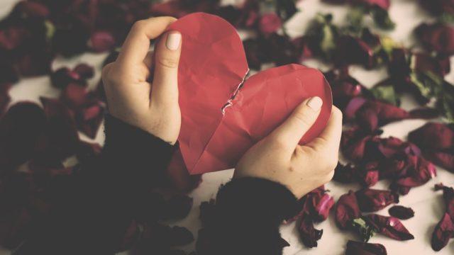 heartbreak, Bad Dating Marriage Tips