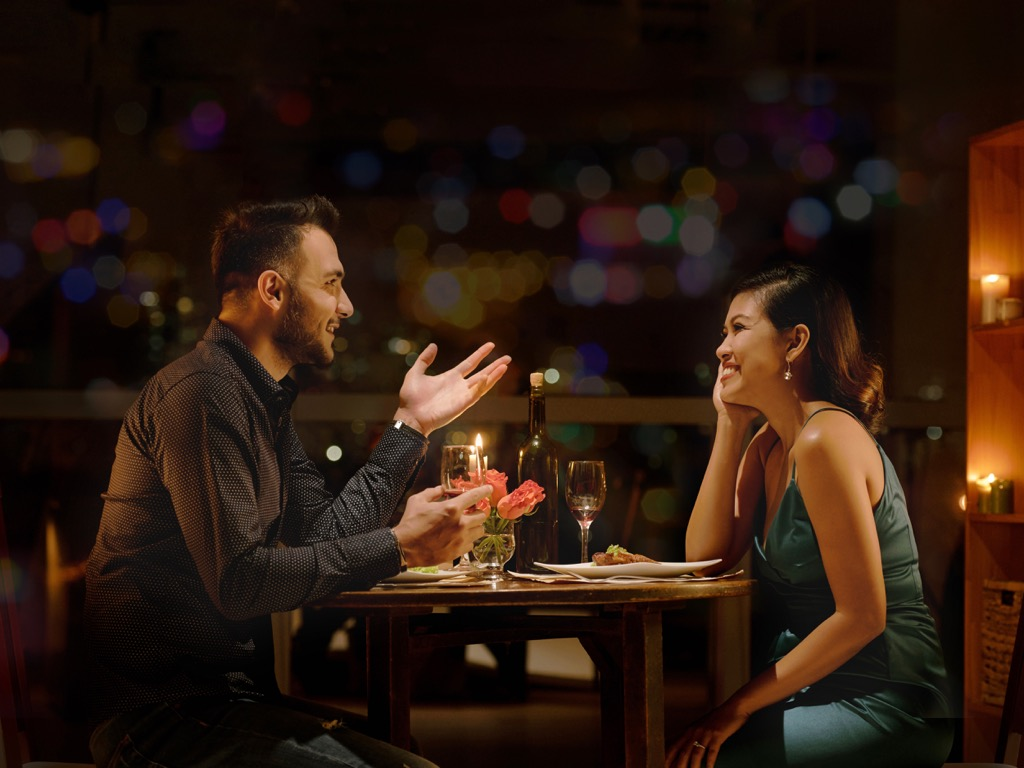 Fancy dates Being Single in your thirties