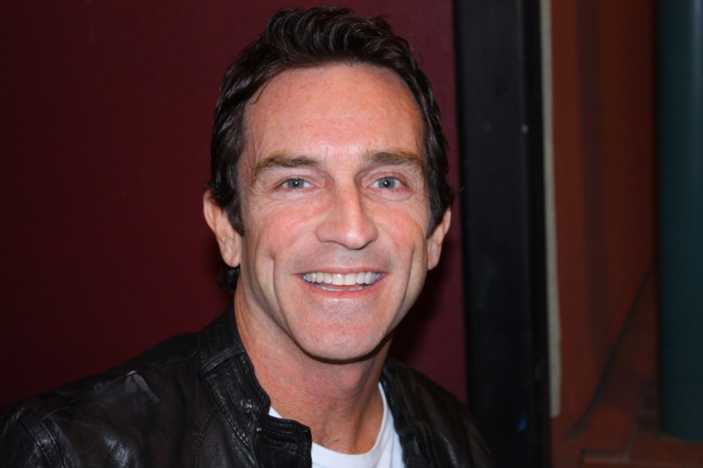 Jeff Probst Funniest Reality Show Catchphrases