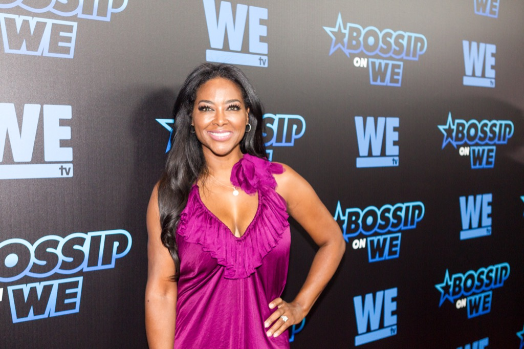 Kenya Moore Funniest Reality Show Catchphrases