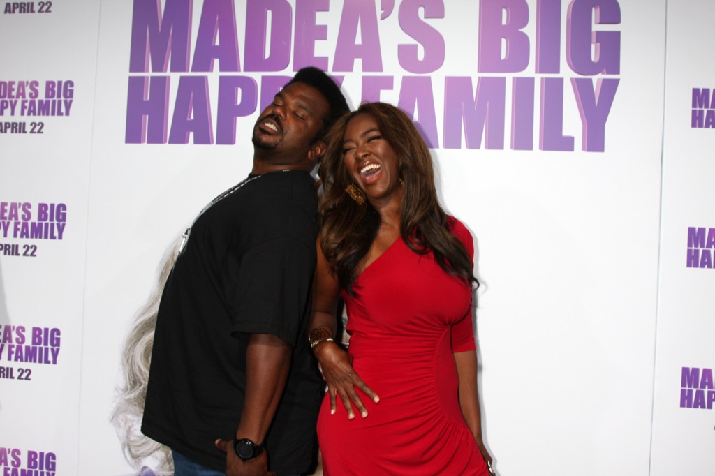 Kenya Moore has Funniest Reality Show Catchphrases